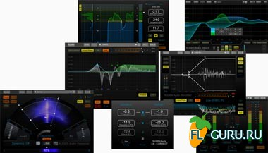 NuGen Audio Plugins Bundle 31.01.2014 x86/x64