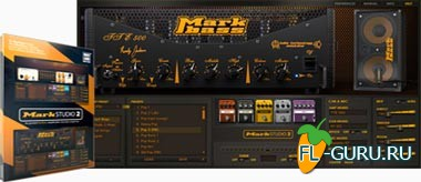 Overloud Mark Studio 2.0.4 VST.RTAS x86/64