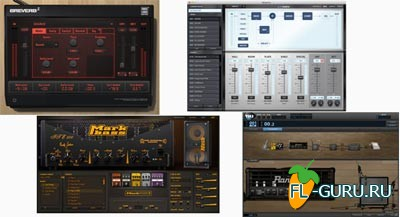 Overloud Plugins Pack 01.17.2015