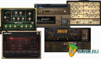 Overloud Plugins Pack 2013.10.11