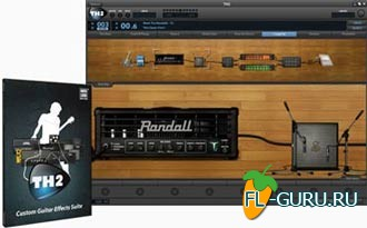 Overloud TH2 VST.RTAS 2.2.7 x86/x64