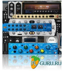 Plugin Alliance Complete VST.VST3.RTAS v2013.R3 x86/x64