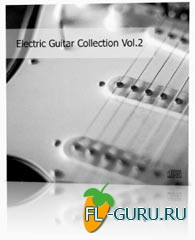 realsamples Electric Guitar Collection vol.2 - библиотека сэмплов(GIGA, Kontakt, HALion)