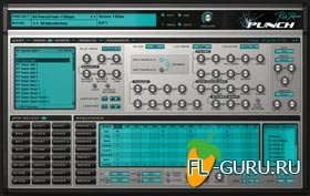 Rob Papen PUNCH VST v1.0.4a x86/x64