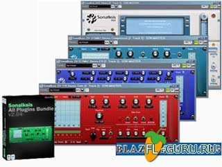 Sonalksis All Plugins Bundle