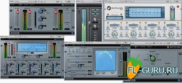 Sonalksis Studio One Bundle 3.02 VST RTAS x86/x64