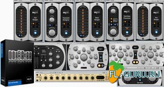 Sound Performance Lab SPL ALL 2012 Bundle 1.0 R2 x86/x64