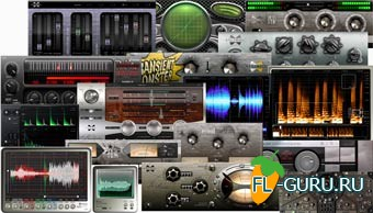 Stillwell Audio All Products VST 2.0 x86/x64