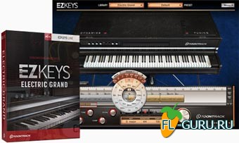 Toontrack EZkeys Electric Grand 1.0.0 x86/x64