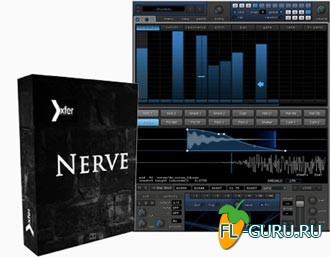 Xfer Records Nerve 1.1.2.1 x86/x64