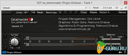 Plugin Alliance - All Bundle 3.1 R2R VST, VST3 x86 x64 [17.04.2015]