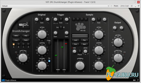 Plugin Alliance - All Bundle 3 1 R2R VST, VST3 x86 x64