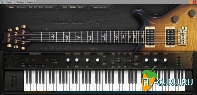 Ample Sound - AGP2 2.0.2  x86 x64 + Extension Vol.1 Neck Pickup 2.0.2 [05.2015]