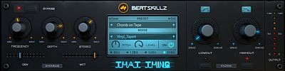 Beatskillz - That Thing 1.1 VST, AU WIN.OSX x86 x64 [10.2015]