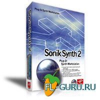 IK Multimedia - Sonik Synth 2 VSTi x86 [2007]