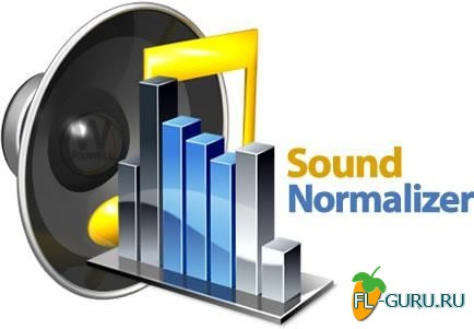 Kanz Software - Sound Normalizer 6.2 + Portable x86 [2014]
