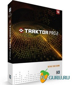 Native Instruments - Traktor Pro 2.6 WIN.OSX x86 [2012, ENG]