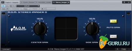 AOM Factory - Total Bundle 1.7.3 VST, AU WIN.OSX x86 x64 [03.05.2015]