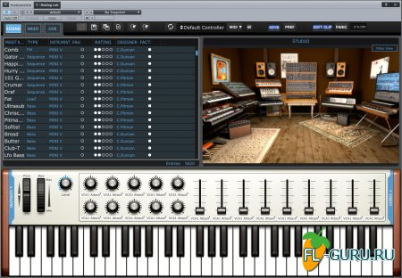 Arturia - V Collection 4.0.2 STANDALONE, VSTi, VSTi3, AAX x86 x64 [04.2015]