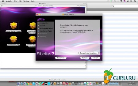 Avid - Sibelius 7.0.2 HYBRID x86 x64 + Sounds (Content Library Addon)