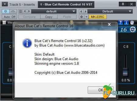 Blue Cat Audio - Plugins Pack 20.03.2014 VST, RTAS x86 x64 [03.2014]