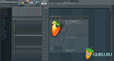 Image-Line - FL Studio 12.1.3 Producer Edition x86 x64 (Portable) [2015, ENG]