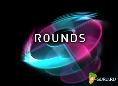 Native Instruments - Rounds 1.0.0. + Update 1.2.0. VSTi x86 WIN.OSX [2014] (REAKTOR)