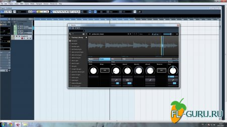 New Sonic Arts - Granite 1.3.518 VST x86 [2012]