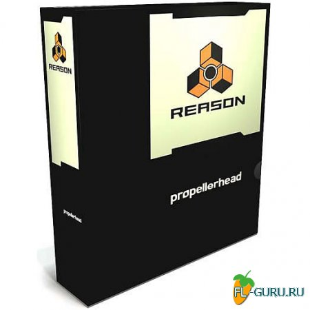 Propellerheads ReFill Packer For Reason 4