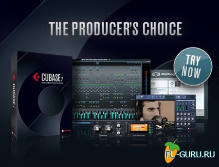 Steinberg - Cubase Elements 7.0.7 WIN x86 x64 patch for remove limit
