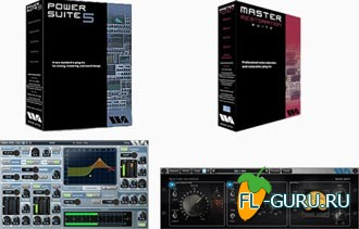 Wavearts Complete Bundle 5.84 and 1.34 VST