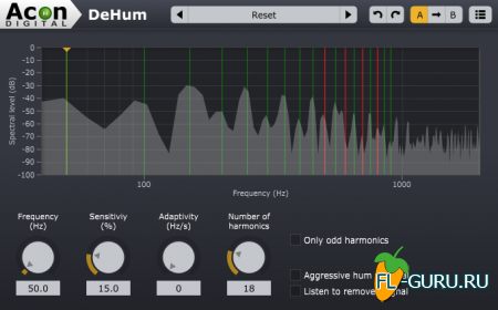 Acon Digital Plugins Pack x86 x64 [03.06.2015]