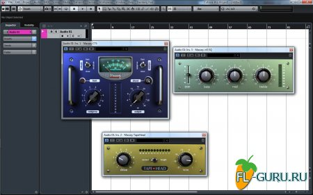 Massey Plugins 3.10.5081 VST x86 [19.05.2015]