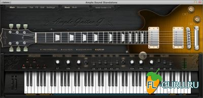 Ample Sound - AGG2 2.2.0 STANDALONE, VSTi, RTAS, AAX x86 x64 UPDATE ONLY [10.2015]