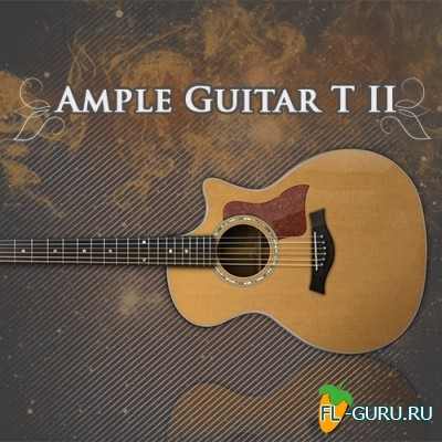 Ample Sound - AGT 2.1.0 + UPDATE 2.2.0  x86 x64 [12.2015]