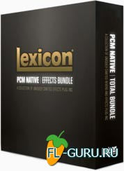 Lexicon PCM Total Bundle VST 1.2.6 and 1.3.7 x86/x64