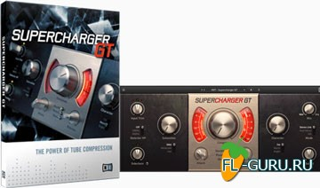 Native Instruments Supercharger GT 1.3.0 Update x86/x64