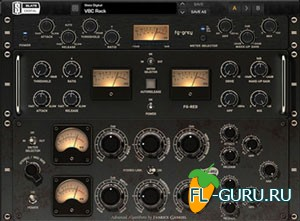 Slate Digital Virtual Buss Compressors VST.VST3 1.2.6.4 x86/x64