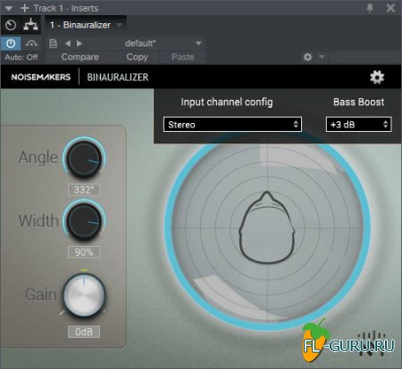 Noise Makers - Plugins Pack 22.12.2015 VST, AAX, AU WIN.OSX x86 x64 [12.2015]