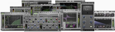 Solid State Logic Duende Native VST.VST3 5.1.1 x86/x64