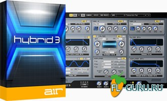 AIR Music Tech Hybrid 3.0.7 Win x86/x64