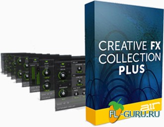AIR Creative FX Collection Plus x86/x64
