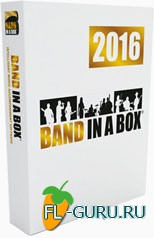 Band in a Box for Windows 2016 build 432