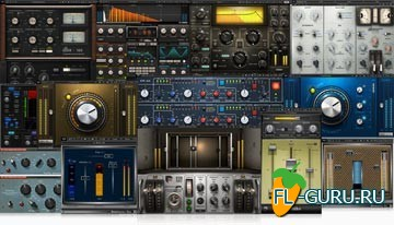 Waves Complete v9.6 2016.04.13 VST.AAX.RTAS x86/x64