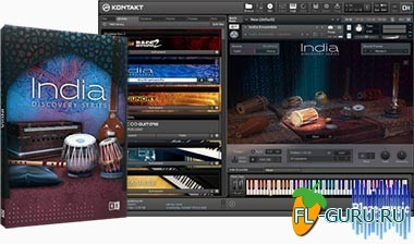 Native Instruments Discovery Series India
