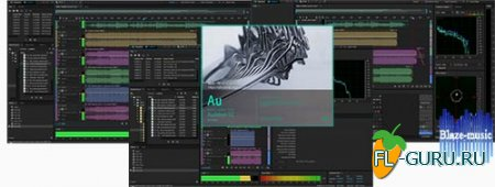 Adobe Audition CC 2015.2.v9.2 Multilingual x64
