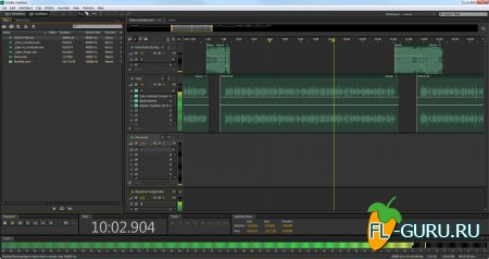Adobe - Audition CC 2015.2 9.2 x64