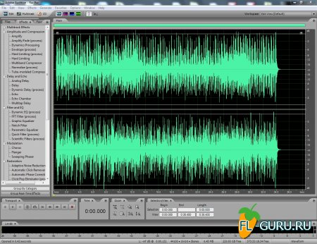 Adobe Audition 3.0 + Portable
