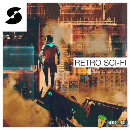 Samplephonics - Retro SciFi