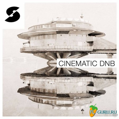 Samplephonics - Cinematic DnB